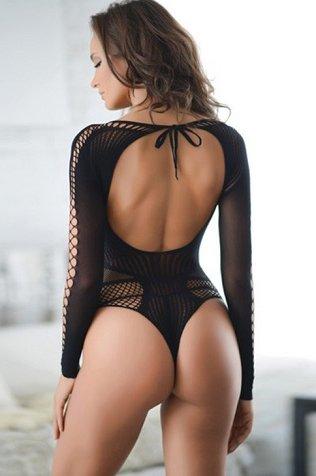 nude_mesh_lace_black_crochet_net_teddy_2